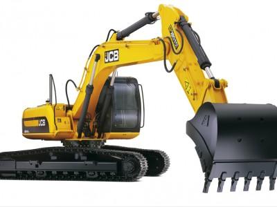 Экскаватор JCB JS 330